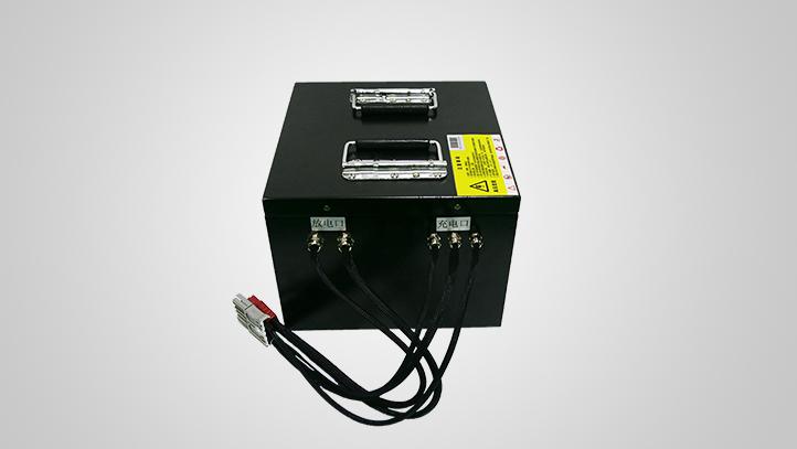 手推式洗地机锂电池组——24V120Ah锂离子电池