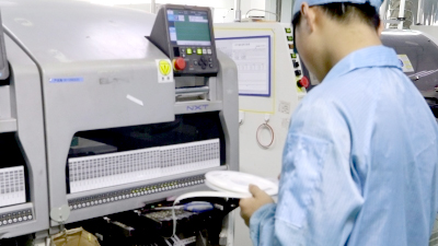 全裕科技-生产设备