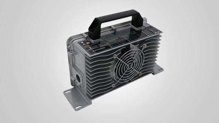 QY1500S快充充电器——智能充电器厂家